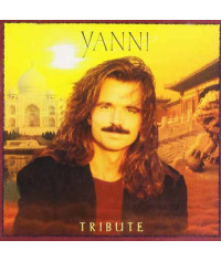 Yanni - Tribute (Import, EU)